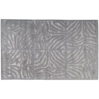 Surya Modern Classics Abstract Geometric Rug - 5' x 8'