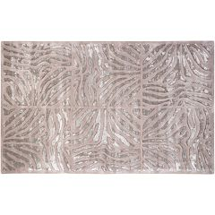 Surya Modern Classics Abstract Geometric Rug - 5' x 8'
