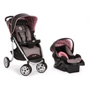Safety 1st Aerolite Sport Travel System