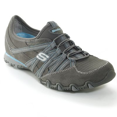 Skechers Bikers Verified Athletic Shoes - Women
