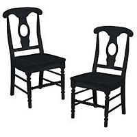 2-pc. Empire Dining Chair Set