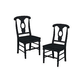 Strange Low Price Windsor 3 Pc Drop Leaf Dining Table And Chair Set Machost Co Dining Chair Design Ideas Machostcouk