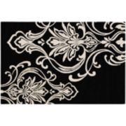 Surya Modern Classics Damask Rug
