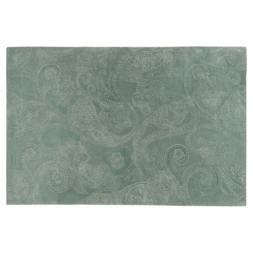 Surya Modern Classics Paisley Rug - 24'' x 36''