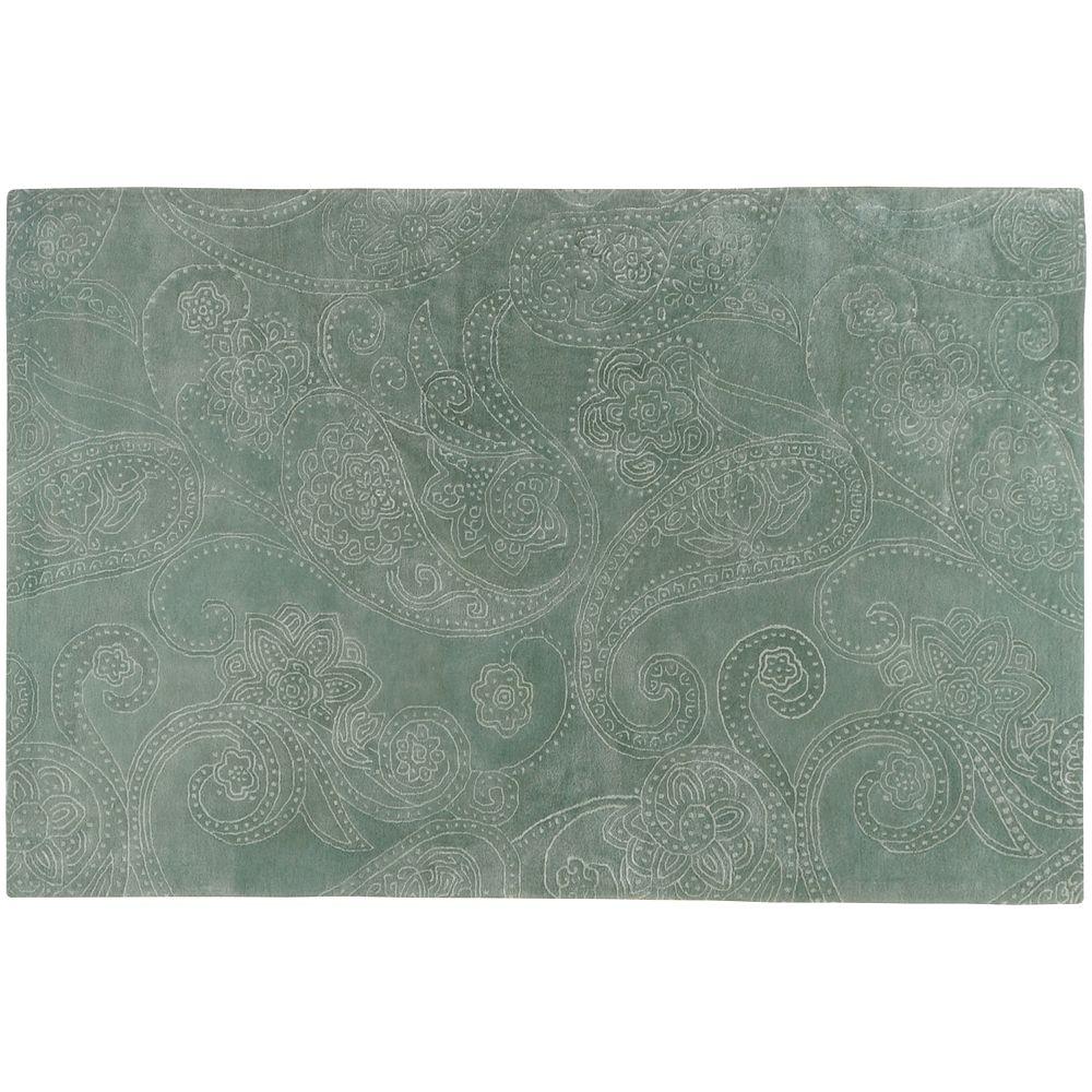 Decor 140 Modern Classics Paisley Rug