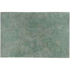 Surya Modern Classics Paisley Rug