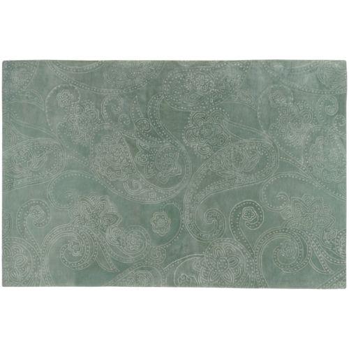 "Surya Modern Classics Paisley Rug – 3'3"" x 5'3"""