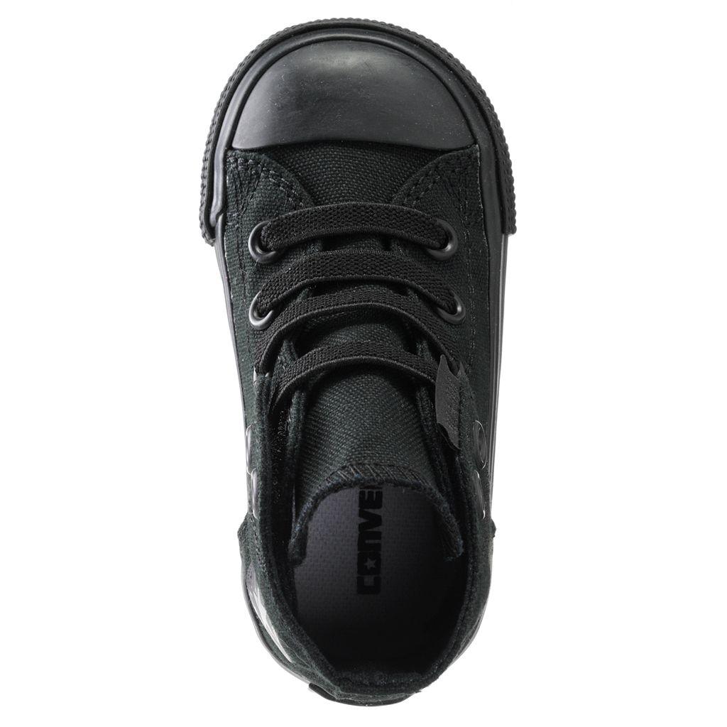 Converse Chuck Taylor All Star High-Top Shoes - Toddler Boys