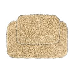 Garland Rug Bentley 2 pc Shag Bath Rug Set