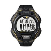 Timex Ironman Triathlon 50-Lap Digital Chronograph Watch - Men