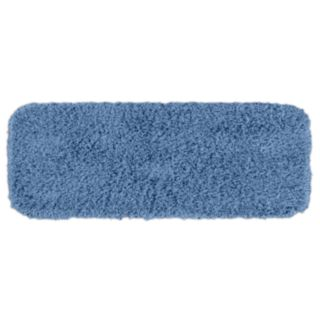 Garland Rug Bentley Shag Bath Rug Runner - 22'' x 60''