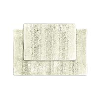 Garland Rug Enclave 2-pc. Bath Rug Set