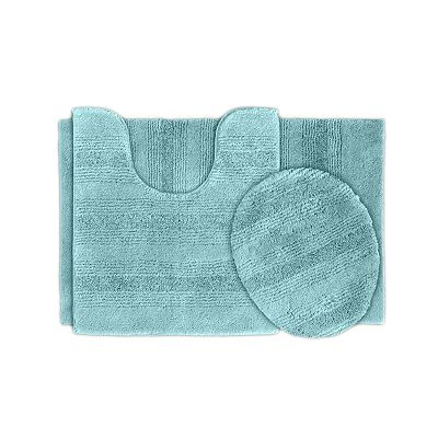 Garland Rug Enclave 3-pc. Bath Rug Set