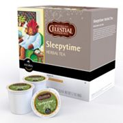 Keurig K-Cup Portion Pack Celestial Seasonings Sleepytime Herbal Tea - 18-pk.