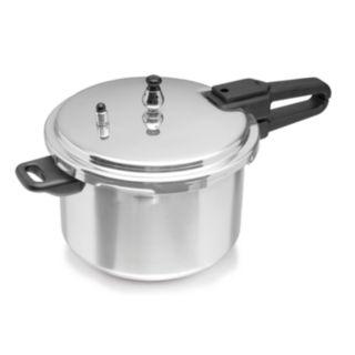 IMUSA 4.4-qt. Aluminum Pressure Cooker