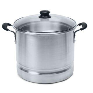IMUSA 20-qt. Aluminum Steamer