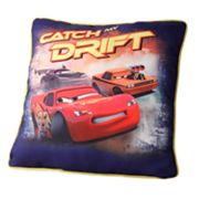 Disney/Pixar Cars Decorative Pillow