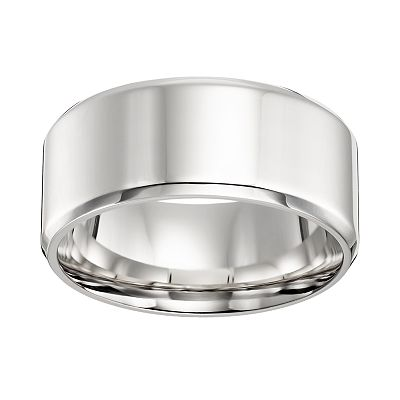 Cherish Always Stainless Steel Band - Men