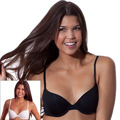Juniors' SO® Bra: 2-pack Lightly Lined Bras