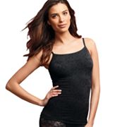 Flexees by Maidenform Firm-Control Lace Camisole - 1566