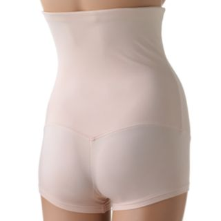 Maidenform Shapewear Firm-Control High-Waist Boyshort 2107 - Women's