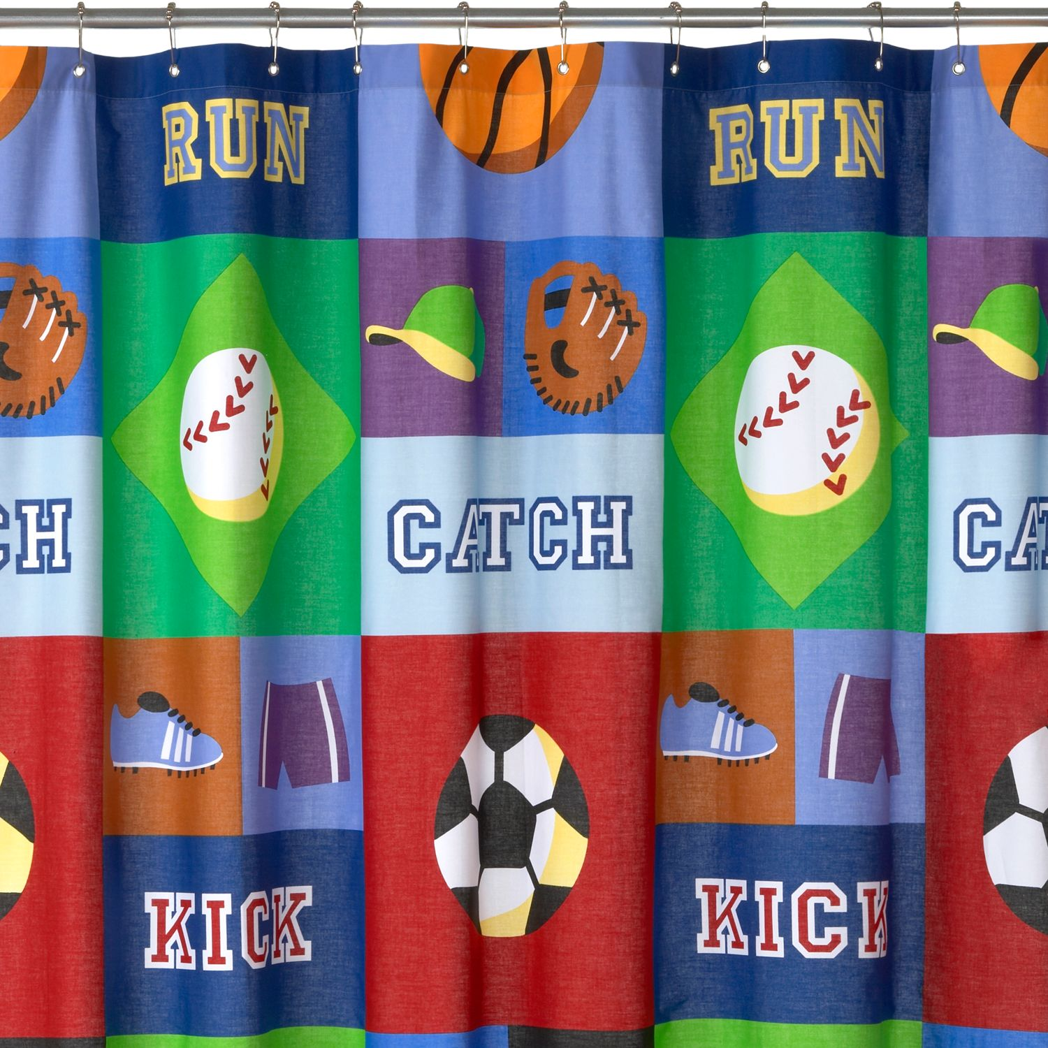 Kids Shower Curtains | Theme, Color, Durability, Materials
