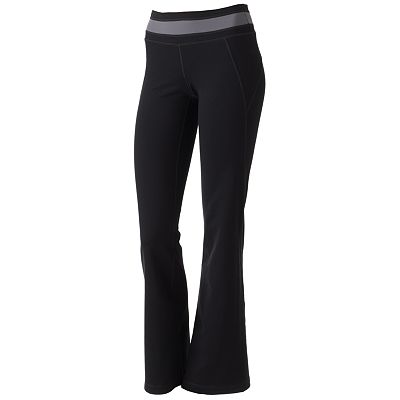 Tek Gear Colorblock Shapewear Pants
