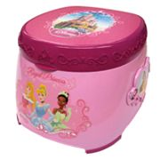 Disney Princess 3-in-1 Potty Trainer by Ginsey