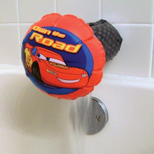 Disney / Pixar Cars Inflatable Spout Cover