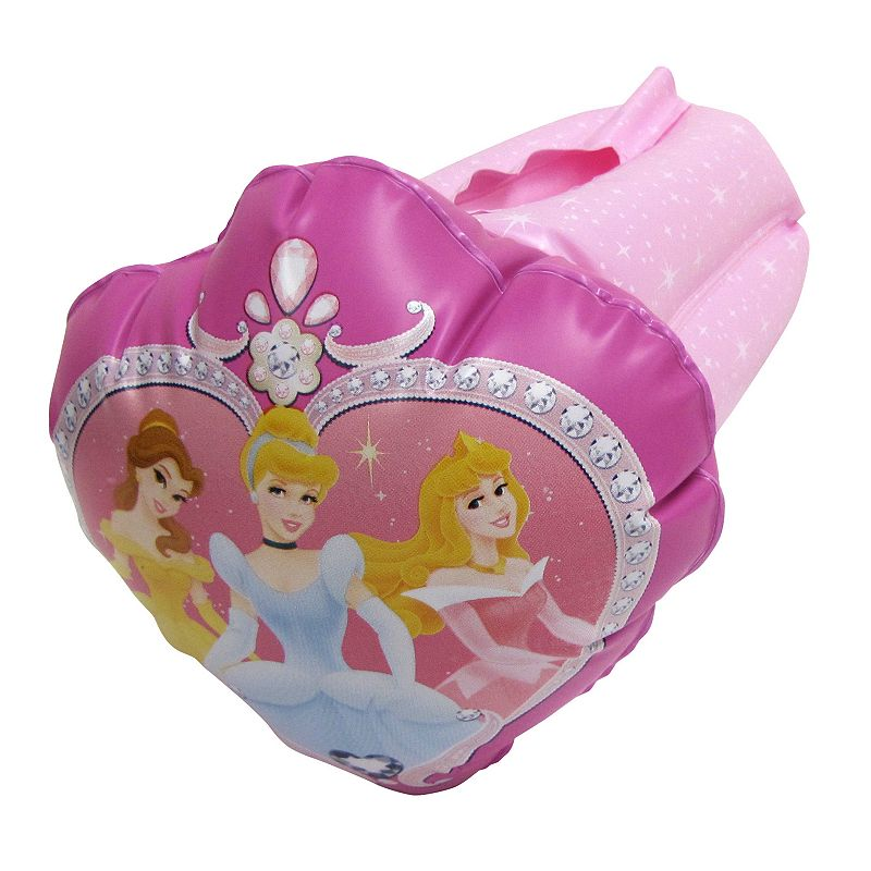 Disney Princess Inflatable Spout Cover by Ginsey, Pink
