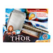 Marvel Thor Lightning Hammer by Hasbro