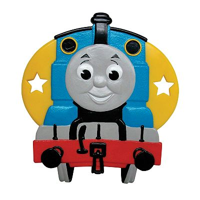 Thomas the Tank Engine Tub Treads