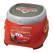 Disney/Pixar Cars Lightning McQueen 3-in-1 Potty Trainer