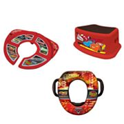 Disney/Pixar Cars Potty Training Set