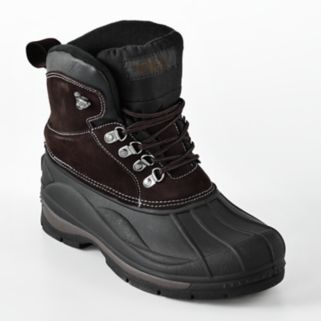Totes Glacier Winter Boots - Men