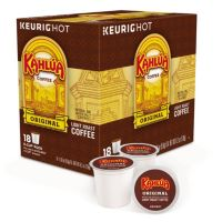 Keurig® K-Cup® Portion Pack Timothy's Kahlua Coffee - 18-pk.