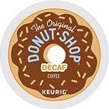 The Original Donut Shop Decaf Coffee Keurig® K-Cup® Pods, Medium Roast, 18 Count