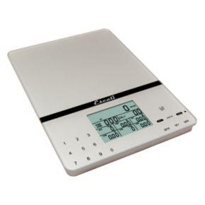 Escali Cesto Digital Scale