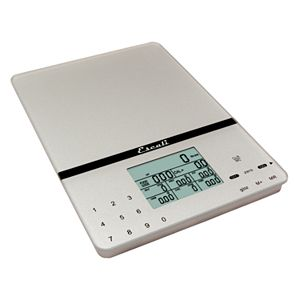 Cat Cora by Starfrit Nutritional Scale