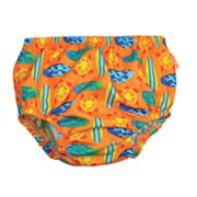 water wear by i play. Surfboards Diaper Cover - Toddler