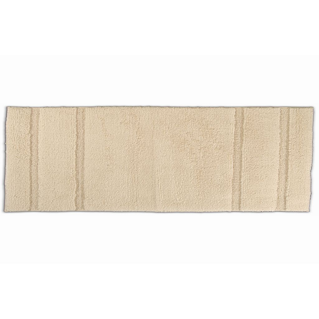 Garland Rug Princess Bath Rug - 22'' x 60''