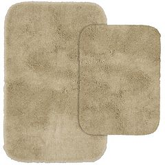 Garland Rug Prestige Ultra Plush 2-pc. Bath Rug Set