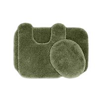Garland Rug Prestige Ultra Plush 3-pc. Bath Rug Set
