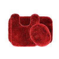 Garland Rug Prestige Ultra Plush 3 pc Bath Rug Set