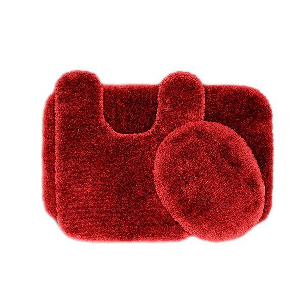 Kohls.com Chaps Chaps Home Solid Bath Rugs: Questions
