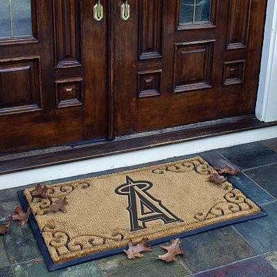 Memory Company Los Angeles Angels of Anaheim Doormat