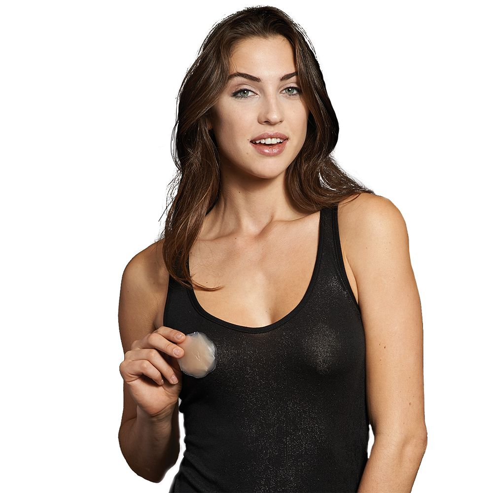 Women's Maidenform Silicone Concealing Petals M4430