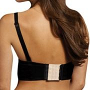 Maidenform 3 pk4-Hook Bra Extenders 3/4 in M4087M - Women's