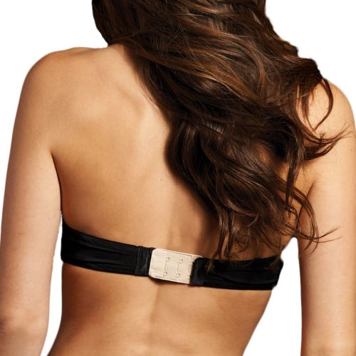 Maidenform 3-pk. 2-Hook Bra Extenders 1/2-in. K4085M - Women's