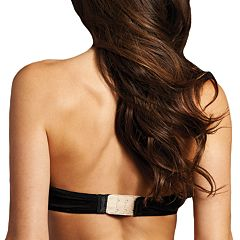 Maidenform 3 pk2-Hook Bra Extenders 3/4 in M4084M - Women's